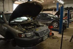 Winter Park Fraser Vehicle Repair Shop
